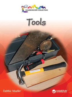Tools book cover